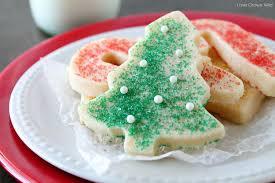 Διακοσμουμε τα χριστουγεννιατικα μπισκοτα μας με ζαχαρη!