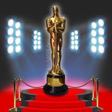 <b>Статуэтка</b> именной <b>Оскар</b> с гравировкой из <b>керамики</b> с твоим ...