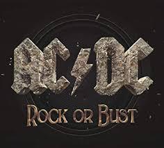<b>Rock Or Bust</b>: Amazon.co.uk: Music