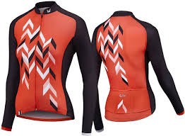 Liv <b>Accelerate Long Sleeve</b> Jersey - Asheville Bicycle Company