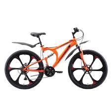 Двухподвесы <b>велосипеды Black One</b> (блэк ван) скидки до 30 ...