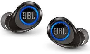 Купить <b>Наушники</b> TWS <b>JBL FREE</b> черный по супер низкой цене ...