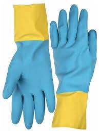 Купить <b>Перчатки</b> STAYER <b>латексные с неопреновым</b> покрытием ...