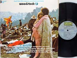 🤑 Topic final, <b>VARIOUS ARTISTS Woodstock</b>: Music From The ...