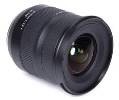 Обзор <b>Tamron 17</b>-<b>35mm f</b>/<b>2.8-4</b> Di OSD (Модель A037) | <b>Tamron</b>