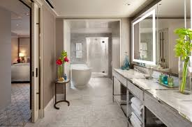 bathroom suite mandarin:  mandarin oriental san francisco hotel interior design by bamo