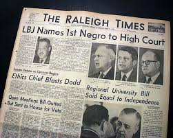 「Thurgood Marshall US Supreme Court」の画像検索結果