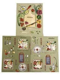<b>Набор кухонных полотенец 3</b> шт. Home Style 8368604 в ...