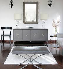 view in gallery transitional living room in black and white with a hint of gold and silver black bedroom furniture hint