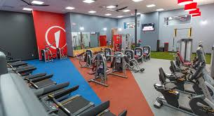 <b>Women's</b> Fitness Facilities: <b>Ladies</b>-Only <b>Gym</b> Area | Edge Fitness ...