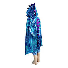 CDDLR Kids <b>Girls</b> Boys Hooded Dragon Cloak <b>Halloween</b> ...