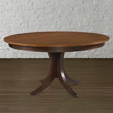40 inch round pedestal dining table: photo of  inch round pedestal dining table