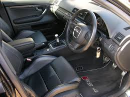 Audi Rs4 2001 Audi Avant B Johnywheels