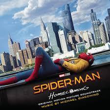 Музыка в Google Play – Майкл Джаккино: <b>Spider</b>-<b>Man</b> ...