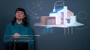 Основы архитектуры и строительных конструкций / УрФУ ...
