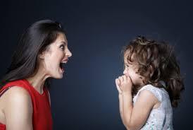 Hasil gambar untuk jangan membentak anak