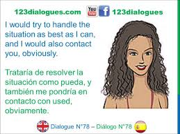 dialogue ingl eacute s spanish babysitter job interview ni ntilde era dialogue 78 ingleacutes spanish babysitter job interview nintildeera entrevista de trabajo