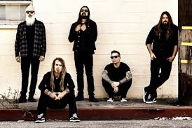 <b>Lamb Of God's</b> 'State Of Unrest' European Tour With Kreator Won't ...