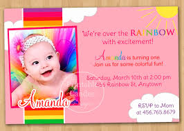first birthday invitations printable 1st birthday first birthday invitations