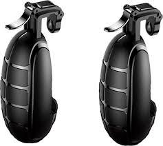 геймпад триггер <b>baseus grenade</b> handle for games черный acslcj ...