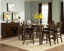 decoration elegant interior lighting dining room asian style dining room furniture