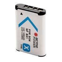 «<b>AcmePower AP</b>-NP-BX1» — <b>Аккумуляторы</b> и зарядные ...