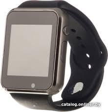 <b>JET Phone SP1</b> (черный) умные <b>часы</b> купить в Минске