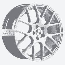 Литые диски <b>Скад Стилетто</b> Селена - цены, купить, фото.