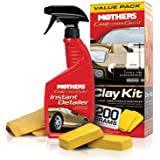 Sold_By_Cheapnwork 180g <b>Blue</b> Magic Auto <b>Car Clean</b> Clay Bar ...