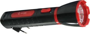 "<b>Фонарь ручной Космос</b> ""<b>KOCAcc103LED</b>"", аккумуляторный, цвет ..."