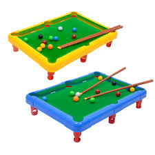 <b>1 Set Mini Portable</b> Snooker Billiard Toy Game Table for Kids ...