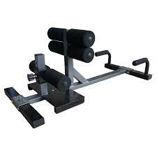 <b>Тренажер</b> для отдельных групп мышц <b>DFC</b> SC-S032YW, черный ...