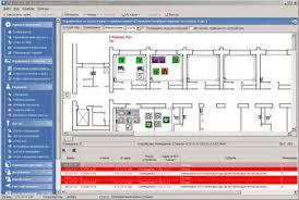 Новая версия ПО системы <b>PERCo</b>-S-20