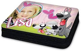 <b>Pencil Case School</b> Pencil Case With Your Own Photo Printing ...