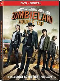 Zombieland: Double Tap: Woody Harrelson, Jesse ... - Amazon.com