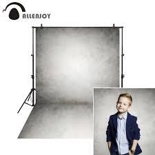<b>Allenjoy</b> photo backdrops Dark <b>gray pure color</b> professional ...