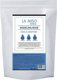La Miso <b>Маска</b> моделирующая (<b>альгинатная</b>) <b>охлаждающая</b> и ...