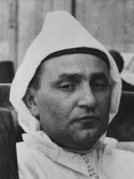 Mohammed V of Morocco