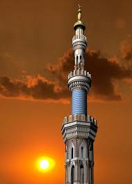 Image result for menara masjid