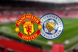 Man Utd vs Leicester, LIVE stream online: Premier League 2019/20 ...