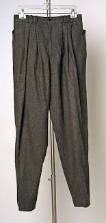 <b>Gian Marco Venturi</b> | Trousers | Italian | The Met