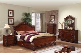 real wood bedroom furniture industry standard: vintage bedroom furniture sets gold finished solid wood queen size