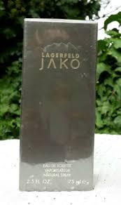 <b>Lagerfeld Jako</b> Eau De Toilette Spray 75ml New for sale