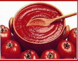 كيف تحصلين على أفضل صلصة طماطم مركزة بنفسك؟  ?How do you make the best Tomato Sauce