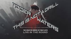 THIS IS NOT A DRILL - 2020 NORTH ... - ROGER WATERS