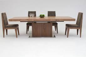 dining walnut table