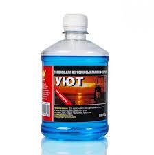 <b>Топливо для фонарей и</b> ламп УЮТ 0.5л - купить в Санкт ...