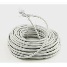 Купить Патч-корд 20м. <b>UTP</b> 5e (<b>ATcom</b>) серый (AT9169) в ...