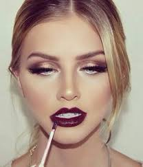 night out this is a great look for a night out it 39 s glamorous and dark without looking too gothic