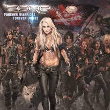 <b>Doro</b> - <b>Forever</b> Warriors <b>Forever United</b> | Releases | Discogs